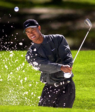 tiger woods come back