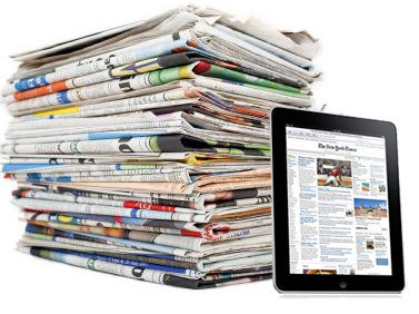 ipad-replaces-newspapers