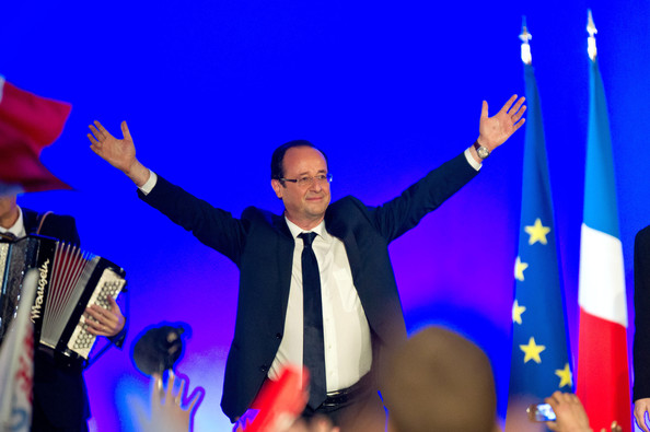 Europe News President Hollande